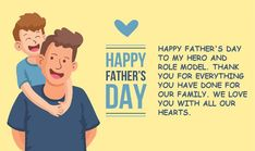 Wish You A Very Happy Fathers Day With Happy Fathers Day Quotes 😍 :) 💜❤️💜❤️💜❤️ 😍 :) #HappyFathersDayQutoes #HappyFathersDayQutoesForAllDads #HappyFathersDayQutoesForDaughter #HappyFathersDayQutoesForSon #HappyFathersDayQutoesFromSon Fathers Day Images Quotes, Happy Fathers Day Images, Happy Father Day Quotes, Wish Quotes, Love Me Quotes, Quote Of The Day, Grandpa Quotes, Brother Quotes, Fathers Day Post