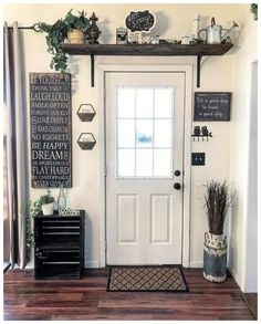 Are you looking for images for farmhouse living room? Browse around this website for amazing farmhouse living room inspiration. This unique farmhouse living room ideas looks totally amazing. Home Design, Interior Design, Design Hotel, Room Interior, Design Ideas, Small Apartment Interior, Rustic Apartment, Wall Design, Modern Interior