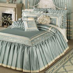 Ballet Grande Bedspread