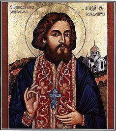 Fr. Maksim Sandovych - good article explaining why some Lemkos are Greek Catholic and others are Orthodox.