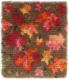 vaahtera Rug Hooking Patterns, Punch Needle, Wool Rug, Fiber, Goodies, Weaving, Fabrics, Textiles, Tapestry