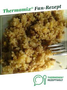 Zucchini, Couscous Salat, Grains, Rice, Food, Easy Meals, Food Food, Essen, Meals