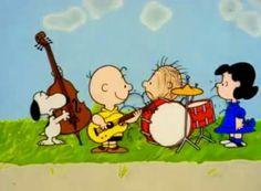 Peanuts band