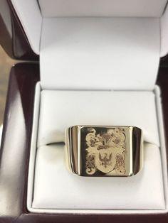 Diamond Rings, Cufflinks, Jewellery, Handmade, Accessories, Jewels, Hand Made, Jewelry Shop, Jewerly