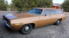 Cheap One Owner Wagon: 1971 Plymouth Satellite - http://barnfinds.com/cheap-one-owner-wagon-1971-plymouth-satellite/
