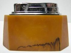 BAKELITE CIGARETTE LIGHTER