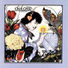 Chick Corea - The Leprechaun: buy LP, Album at Discogs