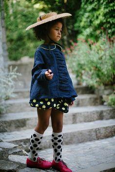 La Princesse au petit pois: Fall/Winter 13/14 / Second Part...