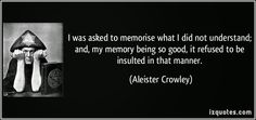 Fishermagical Thought: Aleister Crowley (12 October 1875 – 1 December 194...