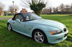 BMW Z3  1.9I ''M-Pack'' - 1997 Bmw Z3, Bmx, Packing, Cars, Bag Packaging, Autos, Car, Automobile, Bicycles