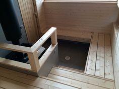 Moderni sauna Sunhouse 2