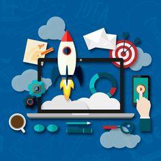 DISEÑO DE PAGINAS WEB GRUPOCLASS Design Web
