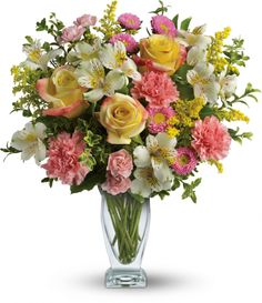 Meant To Be Bouquet by Teleflora