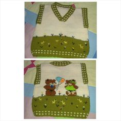 #bears #knitting