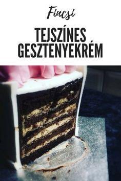 krémek Archives - Page 2 of 3 - Tortaiskola Tiramisu, Ethnic Recipes, Valentin Nap, Food, Mascarpone, Essen, Meals, Tiramisu Cake, Yemek
