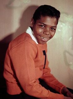 One of rock and roll's early pioneers  Frankie Lymon was born today 9-30 in 1942 - his songs include Why Do Fool's Fall In Love and Little Bitty Pretty One. He had a career with his group The Teenagers and also a solo career. He passed in 1968.