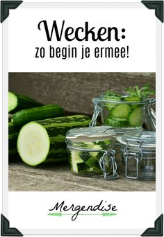 Wecken: beginner do's & don'ts ⋆ Mergendise Cucumber Recipes, Spicy Recipes, Pasta Recipes, Healthy Recipes, Cucumber Gin Cocktail, Cucumber Infused Water, Yummy Drinks, Yummy Food, Beer Bread