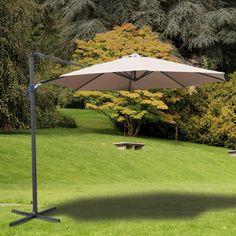 Papillon OMBRELLONE ALLUMINIO / ACCIAIO - http://www.bricoprice.it/shop/shop/arredo-giardino/papillon-ombrellone-alluminio-acciaio/
