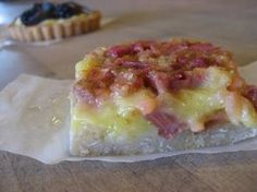 Pinner says: YAY!!!!!!!!!!! I have waited YEARS to find this recipe! Posted by Two Sisters Bakery in Homer, Alaska. I have craved these since the day we boarded the airplane out of Anchorage (enjoyed them when we were there!) I am ready for spring when it comes around again and my rhubarb is ready to harvest!