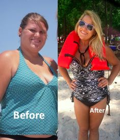 before-and-after-pictures:  57 Before- 230 After- 155 -   Follow forweight loss before and after pictureseveryday!