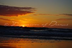 Sunset Love  Impression of Dreams - Fotos und Texte