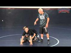 Youth Wrestling: Escape Fundamentals