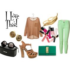 I love this!, created by carson-cavin.polyvore.com