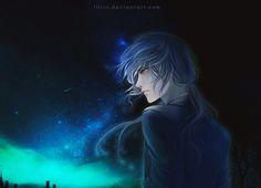 SHOOTING STAR by Liirin