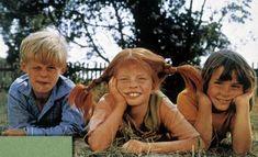 Zo zien Pippi Langkous, Annika en Tommy er nu uit!
