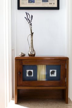 Floating Nightstand, Designer, Table, Furniture, Home Decor, Ad Home, Homes, Floating Headboard, Decoration Home