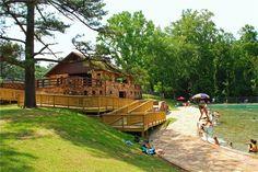 F.D. Roosevelt State Park, Pine Mountain, GA 31822. Liberty Bell pool (seasonal)