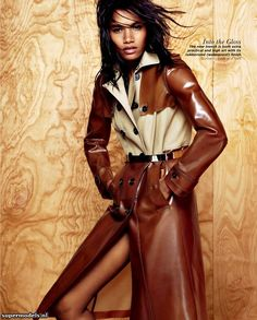 Arlenis Sosa in 'Every Day Is A Luxury'...