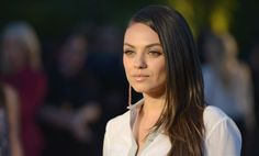 Mila Kunis wrote a powerful open letter about Hollywoods gender bias