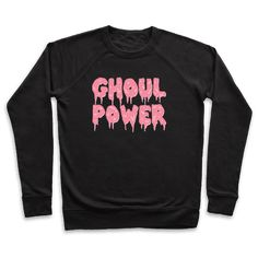 Ghoul Power - This feminist shirt is for all ghoulies and ghosties who like being spooky and feminist, like ghoul power! This halloween shirt is great for fans of ghost shirts, feminist quotes and halloween memes.