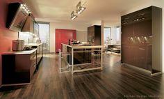 European Kitchen Cabinets #24 (Alno.com, Kitchen-Design-Ideas.org)