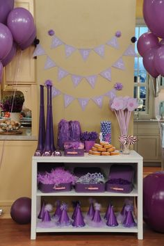 A Rainbow Of Ideas For Your Color-Themed Party