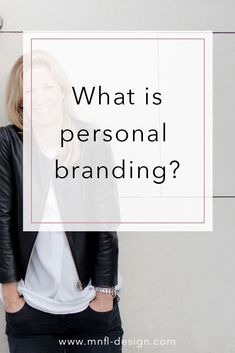is personal branding? What is personal branding?Discover what personal branding is and wow it can grow and expand your business. Social Media Branding, Branding Your Business, Logo Branding, Brand Identity, Branding Design, Self Branding, Visual Identity, Creative Business, Branding Process