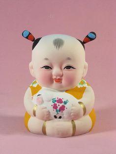 [我的城市 我做主]+无锡市+冷香如故- - 阿里巴巴商人论坛 Chinese Babies, Wuxi, Propaganda Art, Tianjin, Clay Figurine, Clay Dolls, Kangaroos, Chinese Style, Tinkerbell