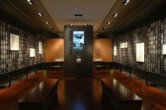 National Infantry Museum—Hall of Valor, via Flickr.