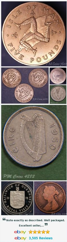Ireland - Coins and Banknotes, UK Coins - Half Crowns items in PM Coin Shop store on eBay! http://stores.ebay.co.uk/PM-Coin-Shop/_i.html?rt=nc&_sid=1083015530&_trksid=p4634.c0.m14.l1513&_pgn=2