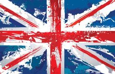 [ Mural Painted Union Jack Wall Wallpaper For Child Bedroom Digital Murals ] - Best Free Home Design Idea & Inspiration