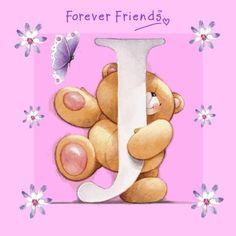 ABECEDARIO FOREVER FRIENDS - ASTRID BARAJAS - Picasa Web Albums