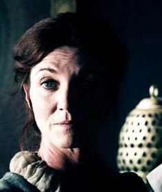 Game of Thrones:  Catelyn Stark