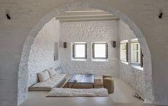 Perfect aesthetic on Nisyros island, Greece