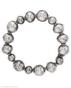 Jewelry Box by Silpada Designs   Bracelets   Sterling Silver Stretch Bracelet