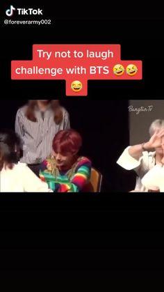 Bts Funny Videos, Funny Video Memes, Stupid Funny Memes, Bts Memes, Hoseok Bts, Bts Taehyung, Jimin, Bts Playlist, Bts Face