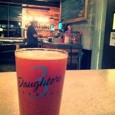 3 Daughters Brewery in Saint Petersburg, FL