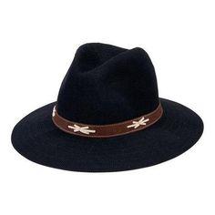Women's San Diego Hat Company Fedora KNH8011