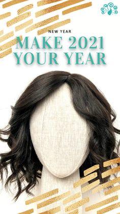 Crown Hair Extensions, New Year Hairstyle, Hair Boost, Black Bob, Hair Breakage, Hair Loss Treatment, Wig Styles, Wig Cap, Thin Hair