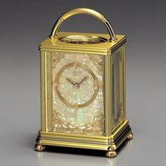 SEIKO CLOCK DECOR Table Clock Mechanical AZ221G (SKAZ221G) From Japan  #SEIKOCLOCK